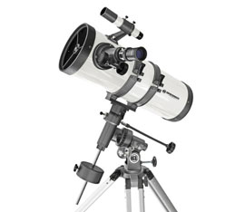 Bresser Optics Pollux 150 1400 EQ2